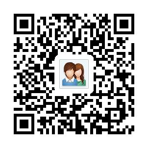 上海WEB-PHP群二维码