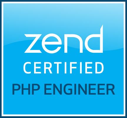 PHP认证