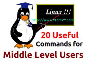 Linux Advanced & Expert Commands